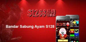 AGEN S128 - BANDAR S128 JUDI SABUNG AYAM ONLINE TERBESAR